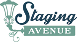 Staging Avenue Logo